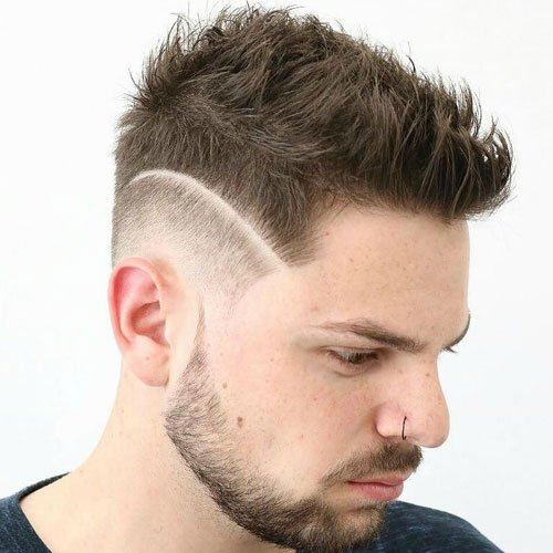 31 Good Haircuts For Men 2018