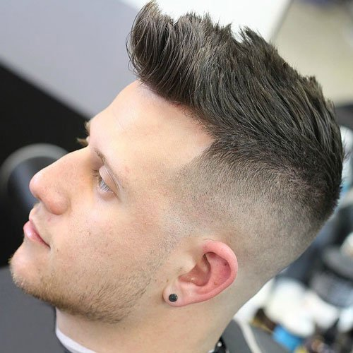 35 Good Haircuts For Men 2020 Guide