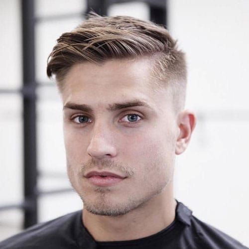 51 Best Hairstyles For Men in 2017 Mens Hairstyles - Different Hairstyles For Men