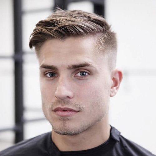 Prime 51 Best Hairstyles For Men In 2017 Men39S Hairstyles And Haircuts Hairstyles For Women Draintrainus