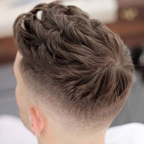51 Best Hairstyles For Men In 2018