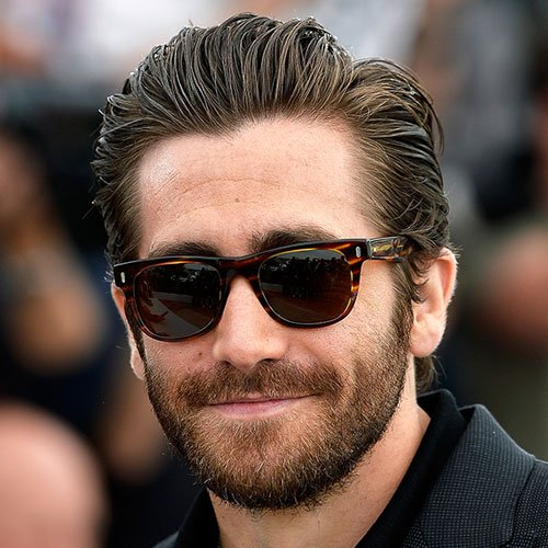 Jake Gyllenhaal Haircut Men S Hairstyles Haircuts 2019