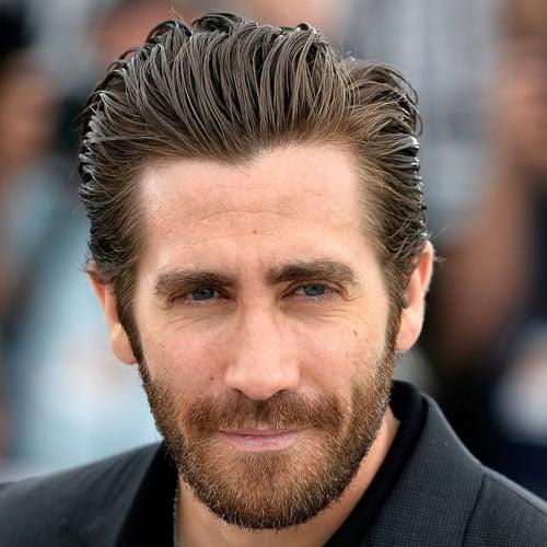 Jake Gyllenhaal Haircut Men S Hairstyles Haircuts 2020