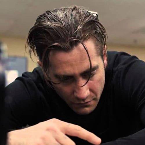 Jake Gyllenhaal Haircut | Men's Hairstyles + Haircuts 2018 Jake Gyllenhaal Girlfriend