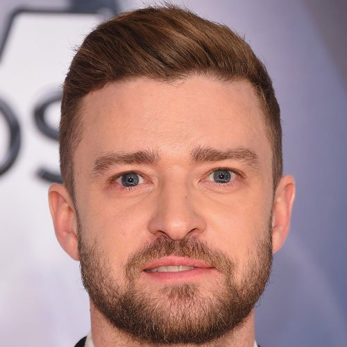 Justin Timberlake Haircut - Men's Hairstyles and Haircuts 2017