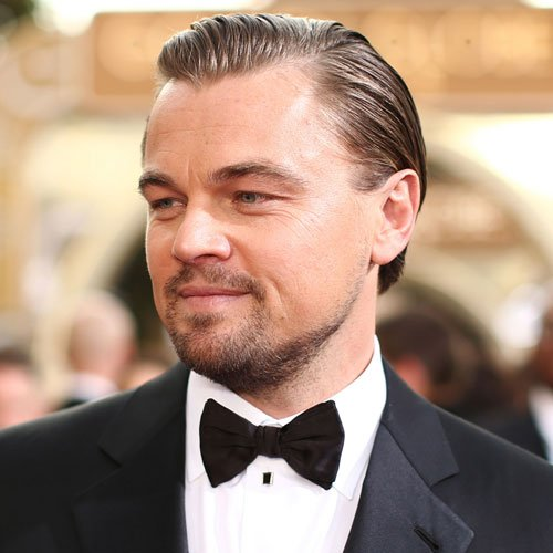 leonardo dicaprio mustache - photo #27