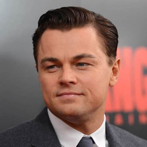 how to style your hair like leonardo dicaprio how to get leonardo dicaprios hairstyle ehow leonardo 4943