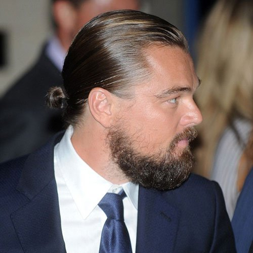 Leonardo Dicaprio Haircut Men S Hairstyles Haircuts 2017