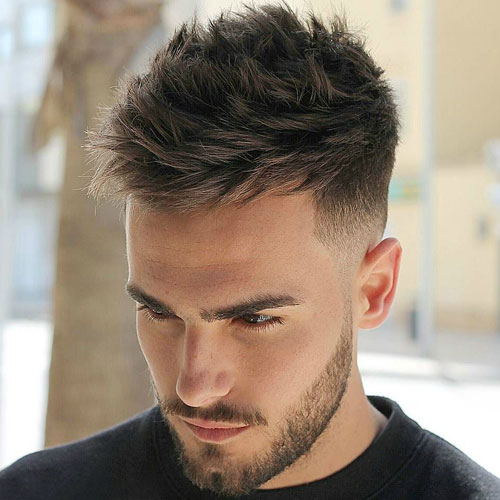Brilliant 31 Good Haircuts For Men Men39S Hairstyles And Haircuts 2017 Short Hairstyles For Black Women Fulllsitofus
