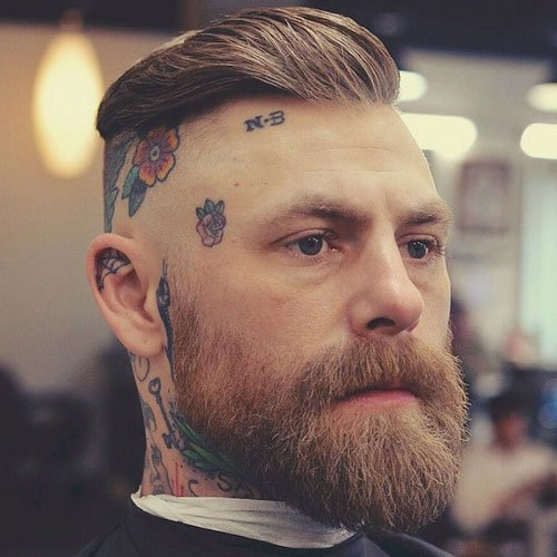 Best Hairstyles For Men With Round Faces 2020 Styles