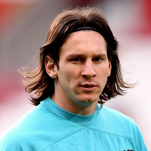 The Best Lionel Messi Haircuts Amp Hairstyles 2020 Update
