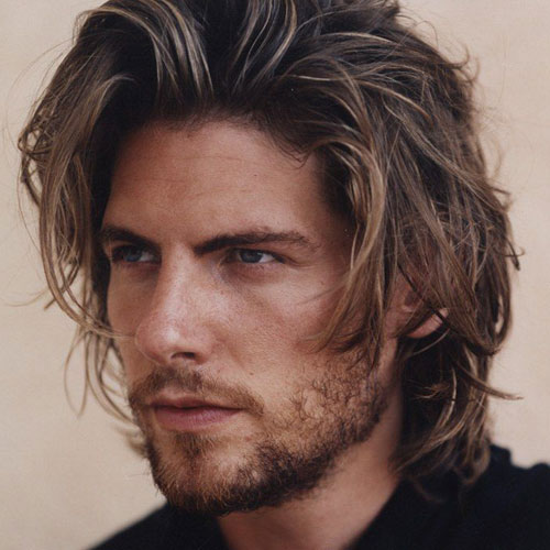 Super 51 Best Hairstyles For Men In 2017 Men39S Hairstyles And Haircuts Short Hairstyles Gunalazisus