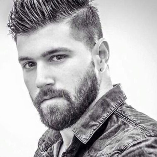 Pleasing 51 Best Hairstyles For Men In 2017 Men39S Hairstyles And Haircuts Short Hairstyles Gunalazisus