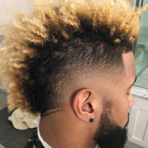 Odell Beckham Jr Haircut 2019 Mens Hairstyles Haircuts 2019