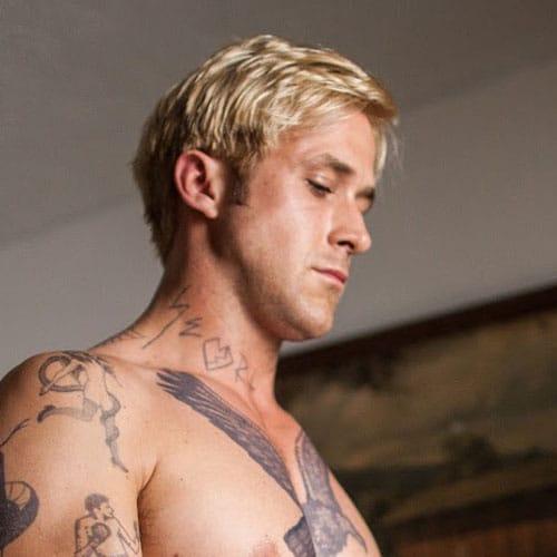 Ryan Gosling Haircut Men S Hairstyles Haircuts 2020