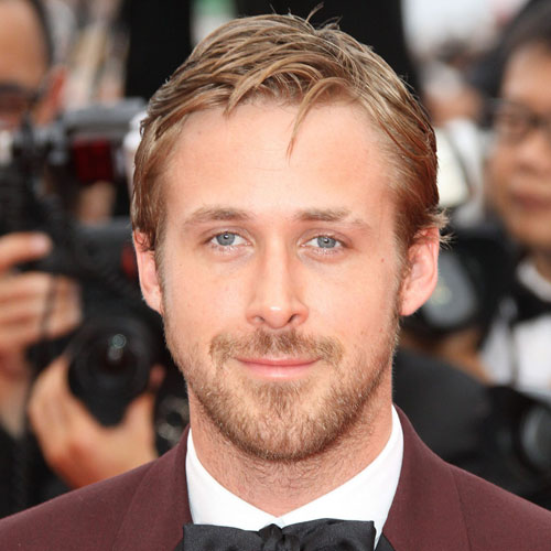 Ryan Gosling Haircut Men S Hairstyles Haircuts 2019