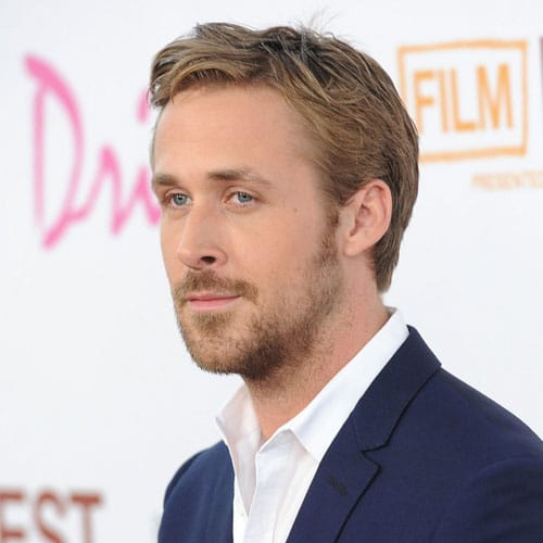 Ryan Gosling Haircut Men S Hairstyles Haircuts 2017