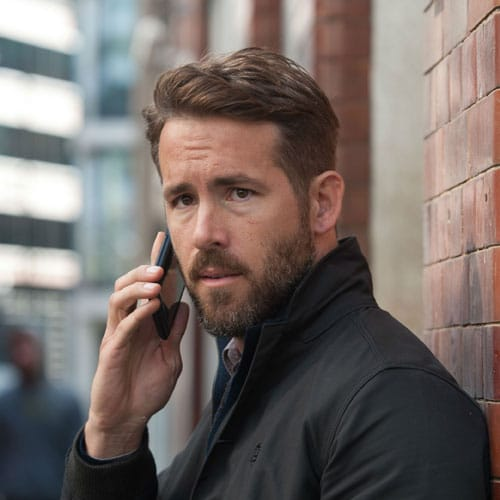 Ryan Reynolds Haircut 2019 Men S Hairstyles Haircuts 2019