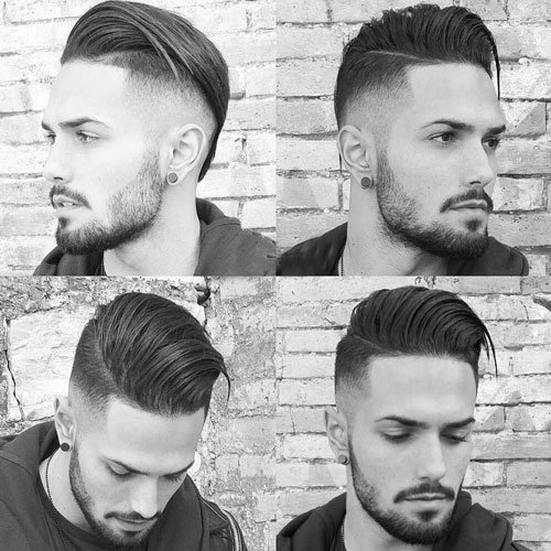 35 Good Haircuts For Men 2019 Guide