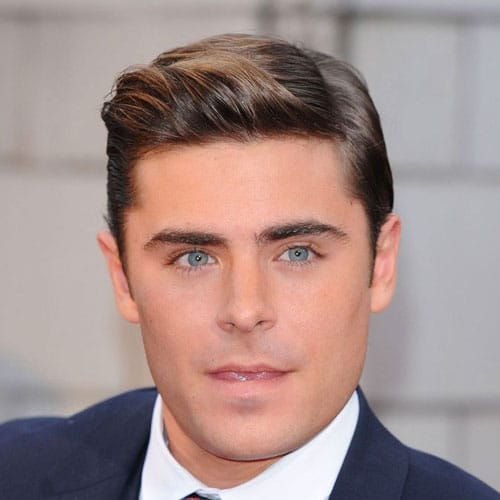 Zac Efron Hairstyle 2018 Hairstyles