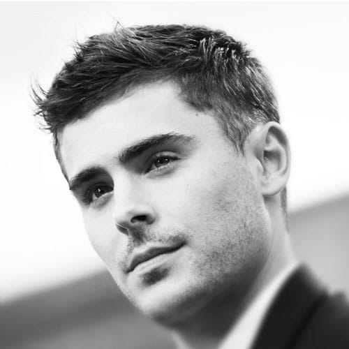 Zac Efron Hairstyles Men S Hairstyles Haircuts 2020