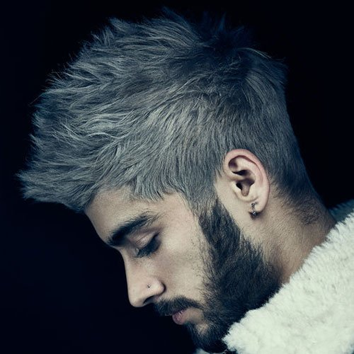 Zayn Malik Haircut Men S Hairstyles Haircuts 2020