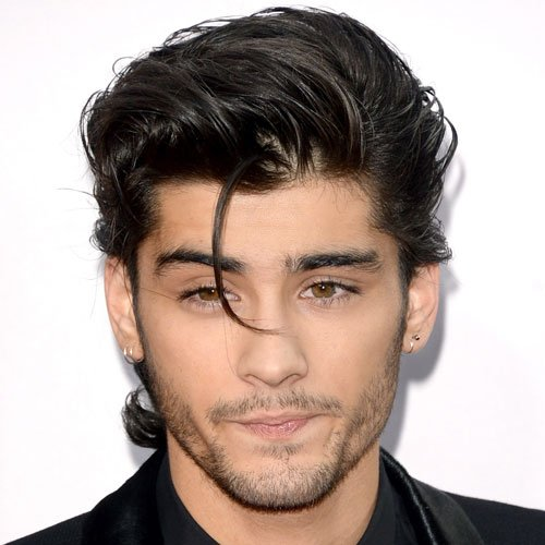 Zayn Malik Haircut Men S Hairstyles Haircuts 2018