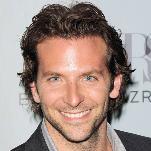 Bradley Cooper Haircut Men S Hairstyles Haircuts 2018