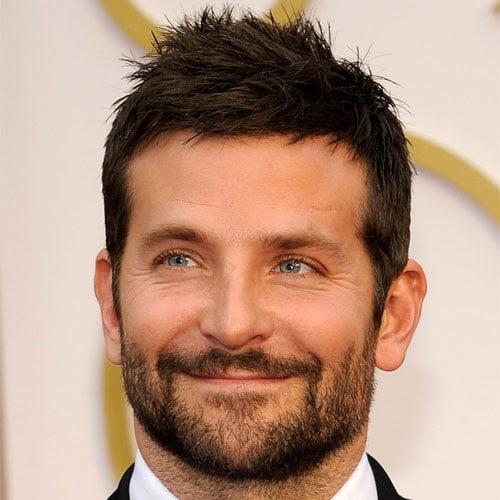 Bradley Cooper Haircut