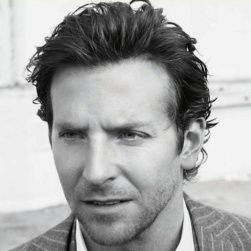Bradley Cooper Haircut Men S Hairstyles Haircuts 2017