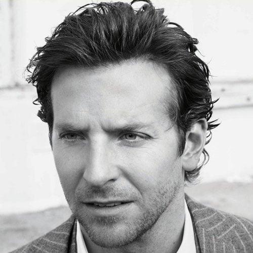 Bradley Cooper Haircut Men S Hairstyles Haircuts 2017