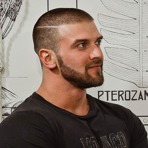 25 Very Short Hairstyles For Men 2020 Guide