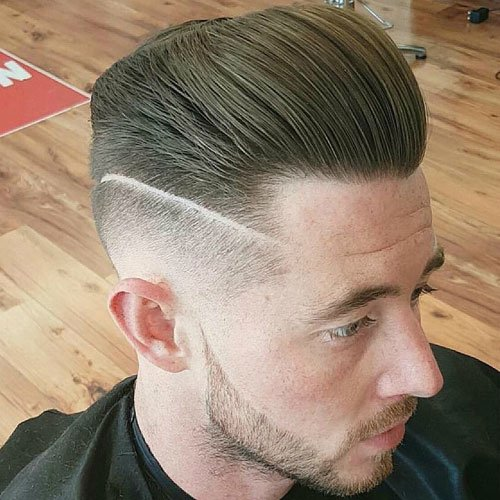 Men S Hairstyles For Oval Faces