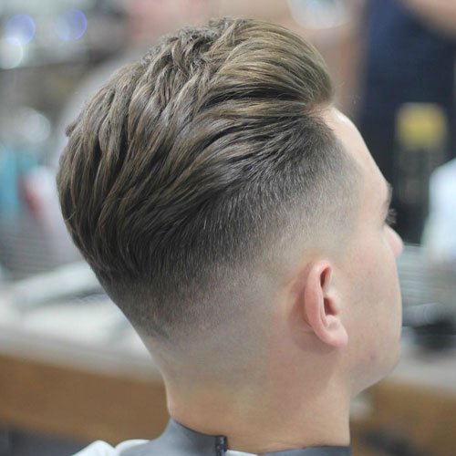 Top 25 Short Men S Hairstyles In 2017 Men S Hairstyles