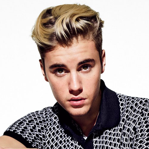 Enjoyable Justin Bieber Haircut Men39S Hairstyles And Haircuts 2017 Short Hairstyles For Black Women Fulllsitofus