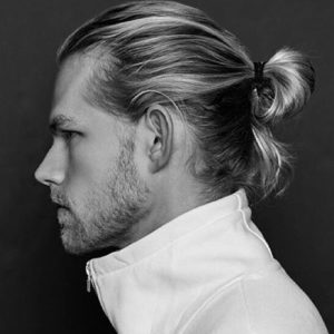 The Man Ponytail – Ponytail Styles For Men