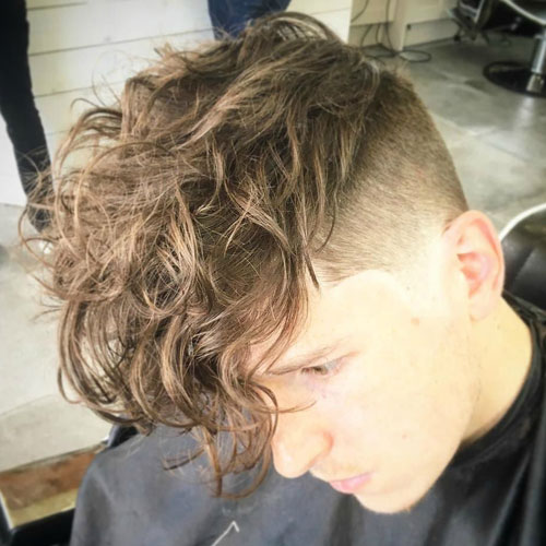 15 Shaggy Hairstyles For Men Men S Hairstyles Haircuts