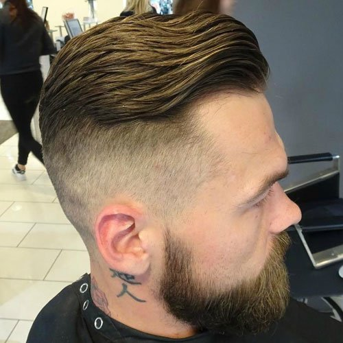 Men S Hairstyles For Oval Faces Men S Hairstyles