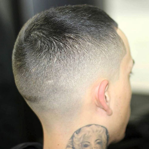 Very Short Hairstyles For Men Men S Hairstyles