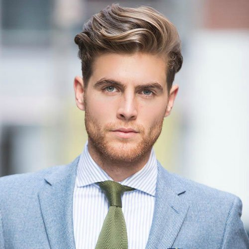 Awe Inspiring 17 Classy Hairstyles For Men Men39S Hairstyles And Haircuts 2017 Short Hairstyles For Black Women Fulllsitofus