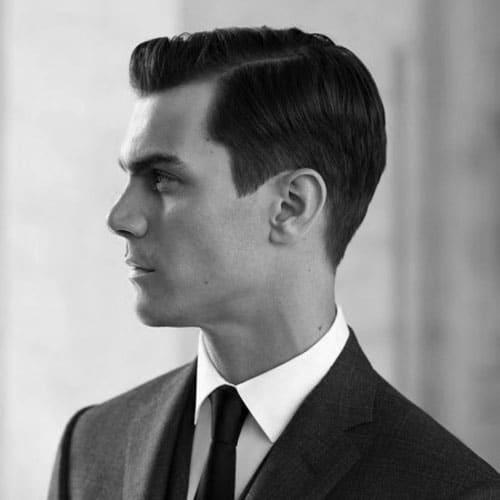 Wondrous 17 Classy Hairstyles For Men Men39S Hairstyles And Haircuts 2017 Short Hairstyles Gunalazisus