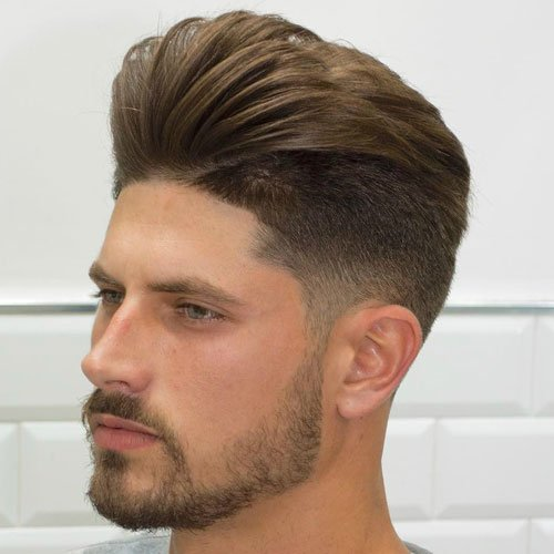 Fine 17 Classy Hairstyles For Men Men39S Hairstyles And Haircuts 2017 Short Hairstyles Gunalazisus