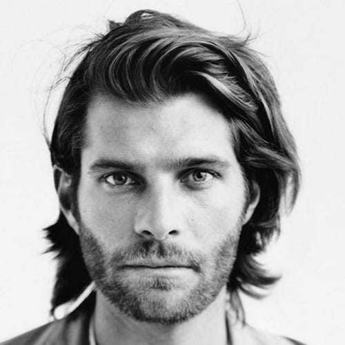 Flow Hairstyles For Men Men S Hairstyles Haircuts 2017