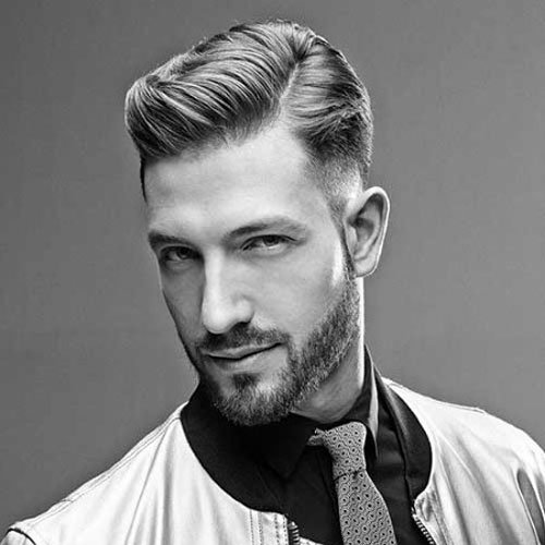 Admirable 17 Classy Hairstyles For Men Men39S Hairstyles And Haircuts 2017 Short Hairstyles Gunalazisus