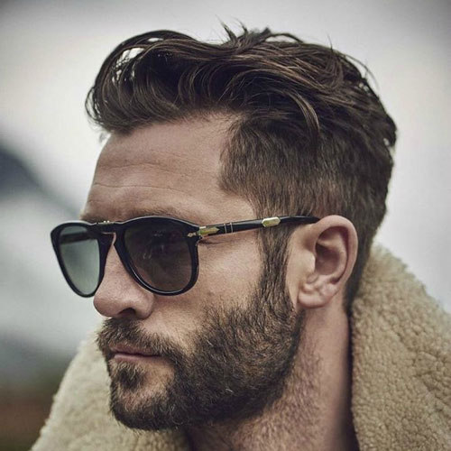 Amazing 21 Pretty Boy Haircuts Men39S Hairstyles And Haircuts 2017 Hairstyles For Men Maxibearus