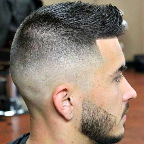 Asian Male Hairstyle Names 10 Natural Hairstyles For Men Mens Haircuts 2016
