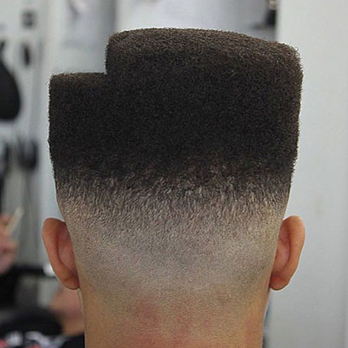 35 Best Flat Top Haircuts 2019 Update