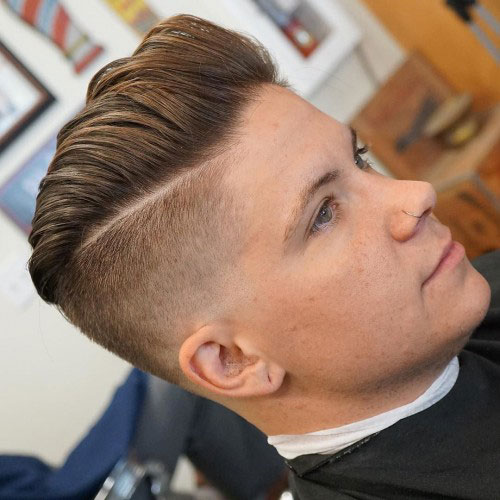 How To Style Your Hair For Men 2021 Styling Tips