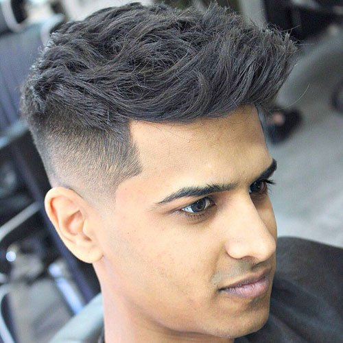 How To Style Your Hair For Men Men S Hairstyles