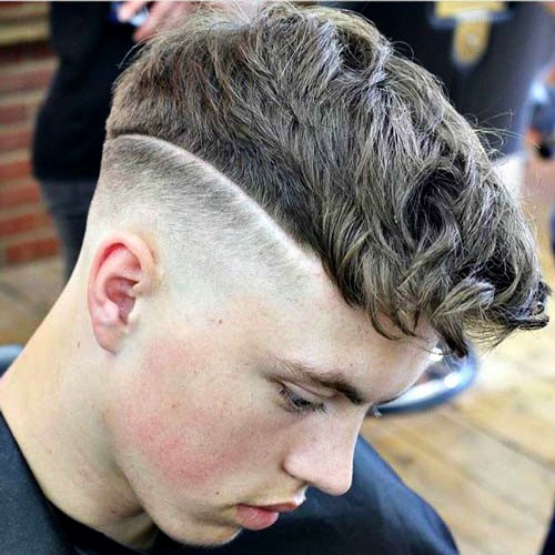 Enjoyable Haircut Names For Men Types Of Haircuts Men39S Hairstyles And Short Hairstyles Gunalazisus